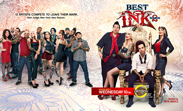 Best Ink | Oxygen Official Site