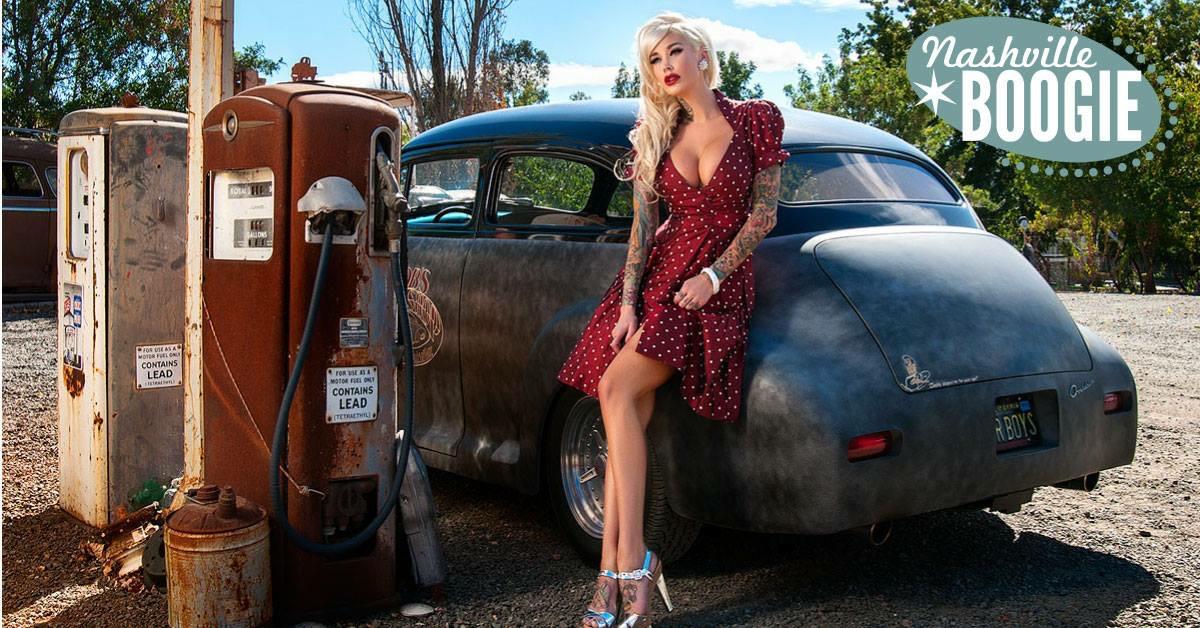 Nashville Boogie Sabina Kelleys Official Website Fashion Model - Nashville car show
